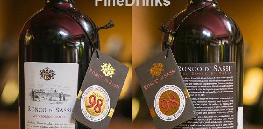 Điều gì làm cho rượu vang trở nên hoàn hảo?