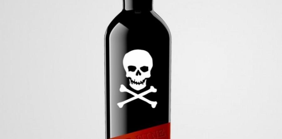 7 Tác nhân  chính  khiến rượu vang bị hỏng và cách phát hiện