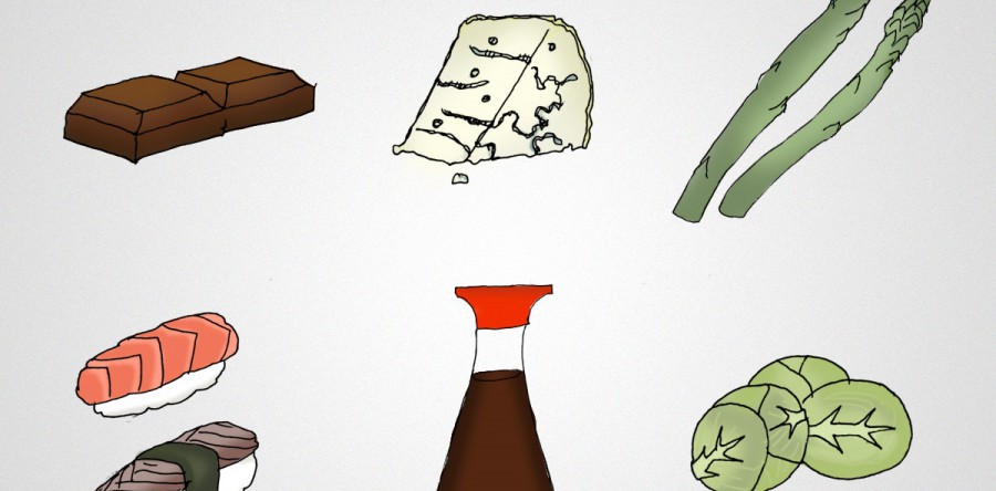 6 Loại thực phẩm tuyệt đối không kết hợp với rượu