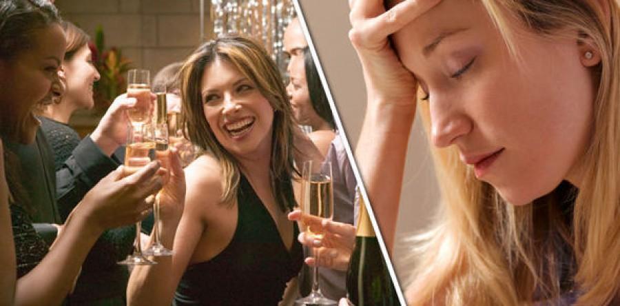 8 Cách Phục Hồi Cực Hay Sau Khi Say Rượu