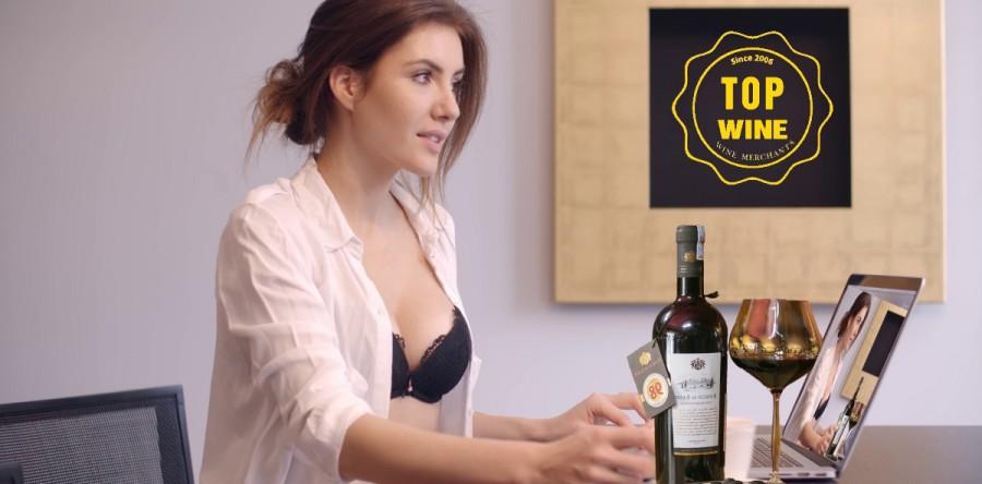 3 Lý do bạn nên mua rượu vang trực tuyến