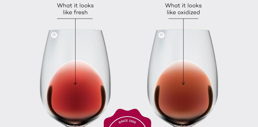 Làm thế nào để biết nếu một loại rượu vang để càng lâu sẽ càng tốt
