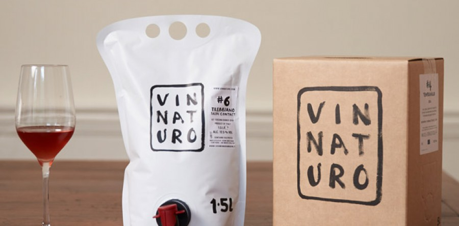 Lưu ý khi dùng rượu vang trong bịch ( 3 lit, 5 lit...)