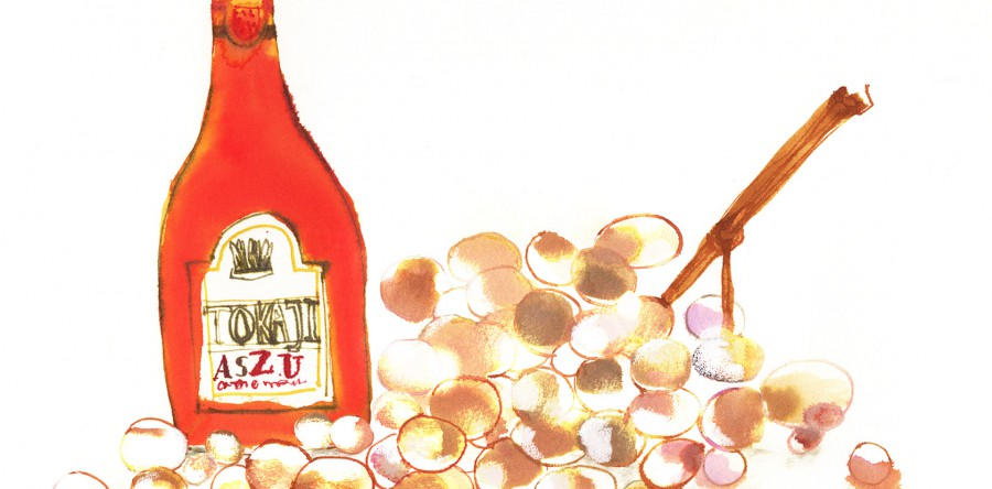 Rượu vang sẽ thế nào nếu như bị oxy hóa?