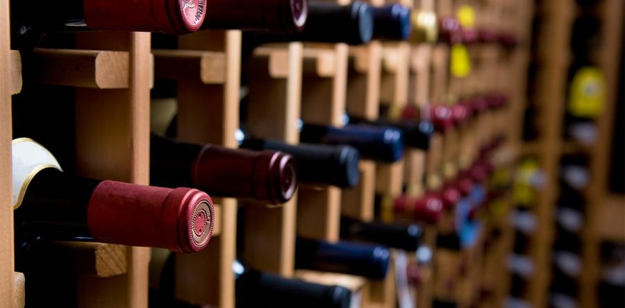 7 lưu ý cơ bản khi bảo quản rượu vang