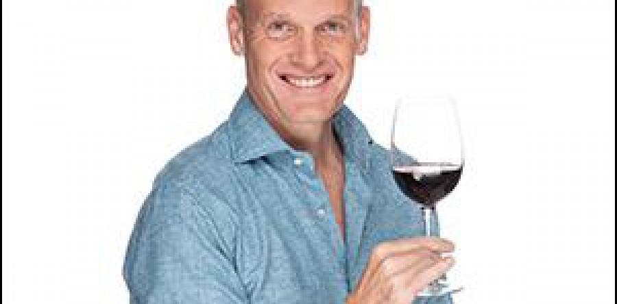 Tim Atkin, Nhà phê bình rượu vang