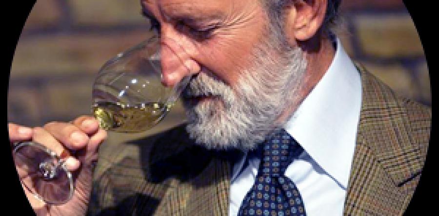 Chuyên gia rượu vang Luca Maroni