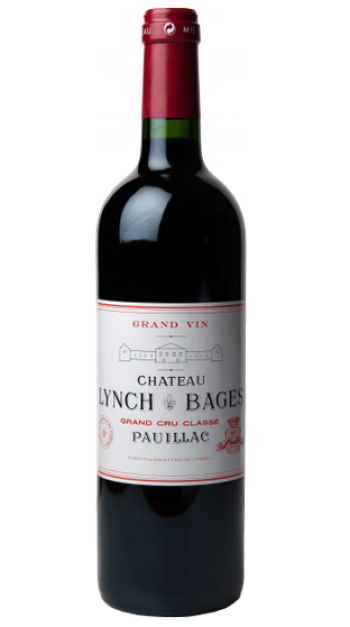 Rượu Vang Chateau Lynch Bages, Pauillac