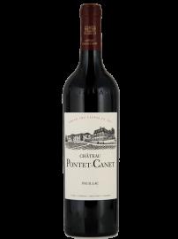 Chateau Pontet Canet
