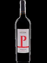 Collane Italiane P Primitivo