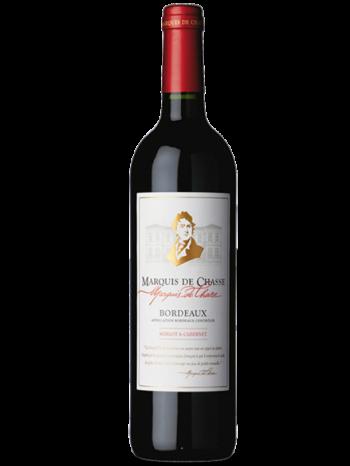 Marquis de Chasse Bordeaux