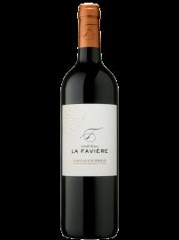 Château La Faviere Bordeaux Superieur
