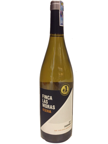 Las Moras Reserva Chardonnay