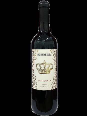 Donnabella Semidolce