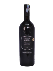Megale Negro Amaro Salento