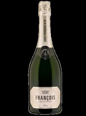 Francois President Brut