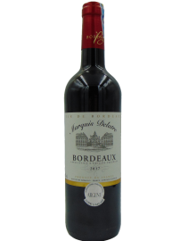 Marquis Delatre Bordeaux