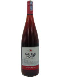 Sutte Home Red Moscato