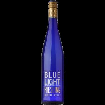 Blue Light Riesling