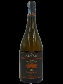 Alyan Family Ambassador Chardonnay