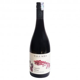 Yalumba Organic Riverland Shiraz