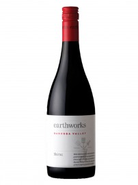 Earthworks Shiraz