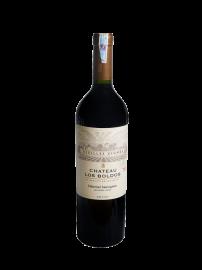 Château Los Boldos Vieilles Vignes Cabernet Sauvignon