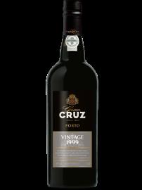 Gran Cruz Porto 1999