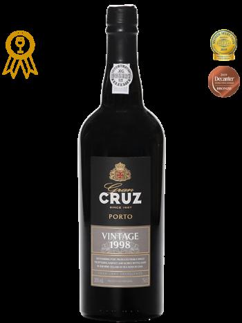 Gran Cruz Porto 1998