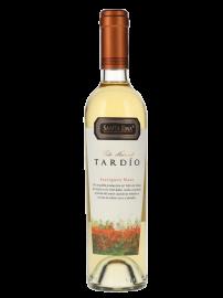 Santa Ema Late Harvest Sauvignon Blanc Tardio