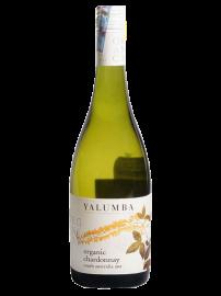 Yalumba Organic Riverland Chardonnay