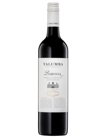 Yalumba Samuel's Collection Barossa Shiraz Cabernet