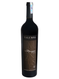 Yalumba The Menzies