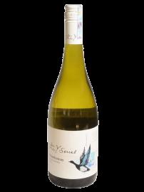 Yalumba Y Series Unwooded Chardonnay