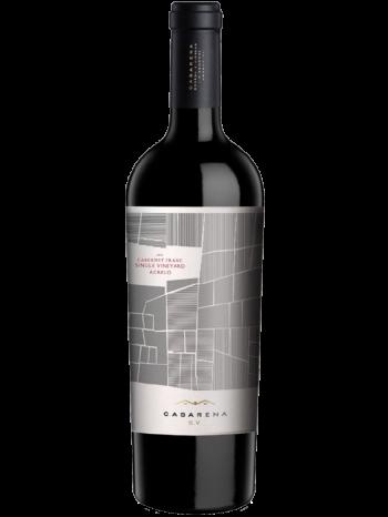Casarena Single Vineyards-Lauren's Vineyard Agrelo Cabernet Franc