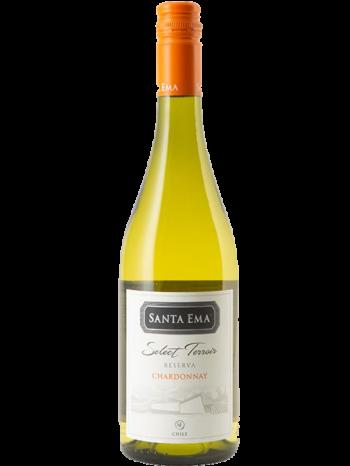 Santa Ema Chardonnay Reserva