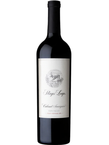 Beringer Stag's Leap Cabernet Sauvignon 2014