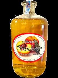 Rượu vang Đào - Pfirsichwein
