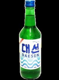 Rượu Soju Daesun