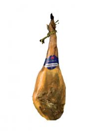 Đùi sau Iberico CEBO loại đặc biệt, ủ muối trên 24 tháng