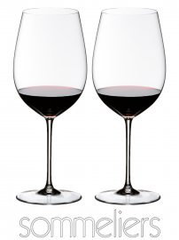 Bộ 2 Ly Riedel Someliers Bordeaux Grand Cru