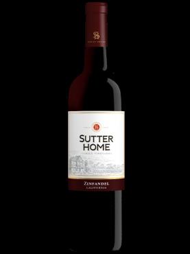 Sutter Home Zinfandel California