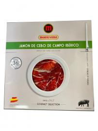 Thịt đùi sau Cebo cắt lát