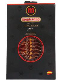 Thịt lưng Iberico Beloota muối cắt lát