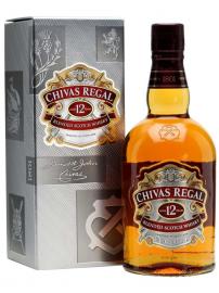 Chivas Regal 12 Y.O