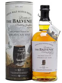 Balvenie 12 Năm American Oak