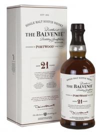 Balvenie 21 Năm Port Wood