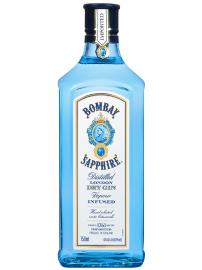 Bombay Sapphie