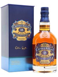 Chivas Regal 18 Y.O