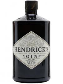 Gin Hendrick